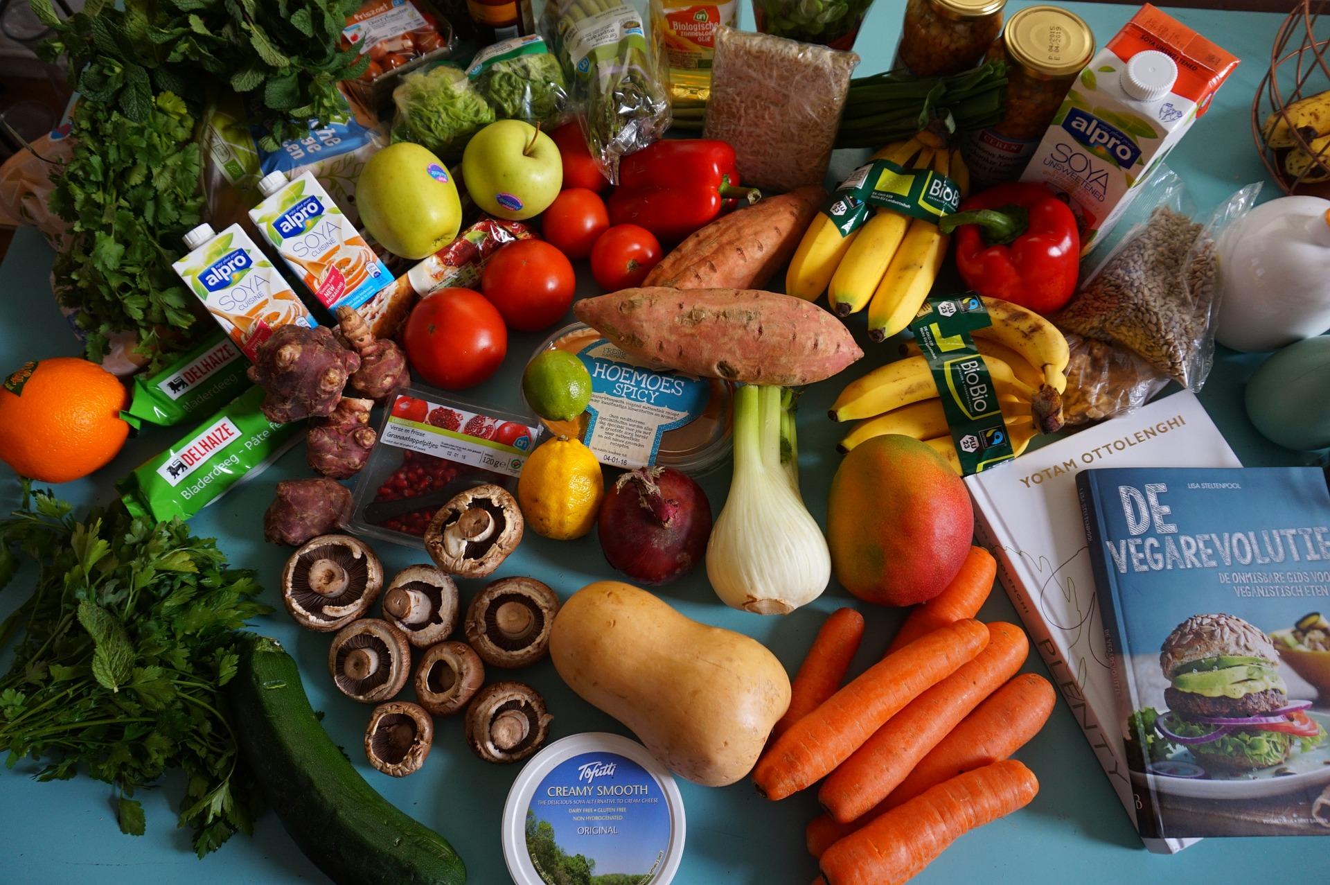 Dieta i medycyna